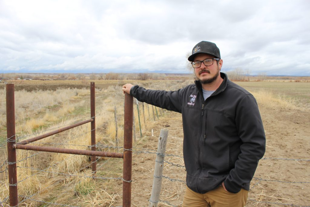 Western Colorado Water Purchases Are Stirring Up Worries About The Future Of Farming